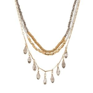 SAACHI Delicate Layer Necklace